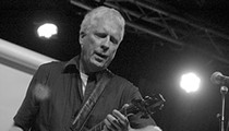 Just announced: Rhys Chatham is playing Detroit in May!