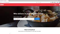 Grub Hub's new delivery service expands to Detroit