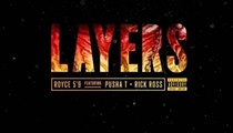 "Hear the title track to new Royce 5'9"" album 'Layers'"