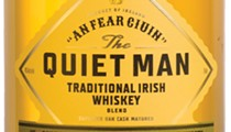 The Quiet Man | 40% ABV
