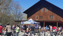 Upcoming trail ride offers beer, donuts, and maybe a free bike