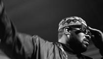Reminder: D.I.M.E.'s Afrika Baambaata event slated for Sat., April 23 is canceled