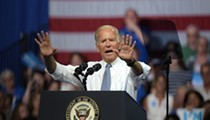Biden's lead over Trump in Michigan continues to grow, poll shows