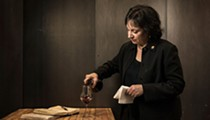 Pairing Up: Mabel Gray partners with celebrated somm to deconstruct the wine mystique