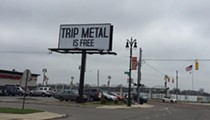 Trip Metal Fest announces that admission is absolutely free