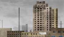 Take an animated tour of Detroit's abandoned buildings