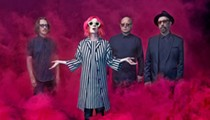 Just announced: Garbage at The Fillmore