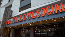 Detroit's Punch Bowl Social permanently lays off 97 staff members due to COVID-19 crisis