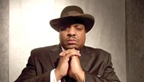 Mark Mixx brings a hip-hop sensibility to contemporary jazz