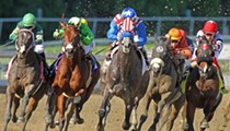 The Kentucky Derby is going digital due to the coronavirus
