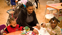 The Detroit Institute of Arts gets kid-friendly