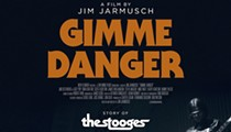 Iggy Pop wows Cannes hep cats at premiere of Jarmusch-directed Stooges doc