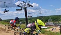 Downhill bike racing returns to Mount Brighton