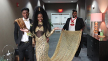'Coming to America' is Going to Prom