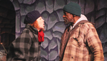 'Homeless' hits the stage at the Detroit Rep
