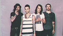 Dashboard Confessional talk new music, new tour, and being an emo band