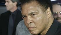 Legendary human being Muhammad Ali dies at 74