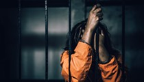 Wayne County Jail inmates sue over conditions during COVID-19 outbreak