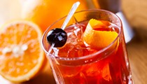 Where to celebrate Negroni Week in metro Detroit