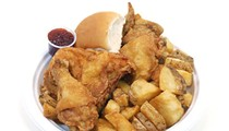 What's for Lunch: How about Chicken Shack at 1956 prices?
