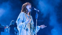 Show review: Florence + the Machine remind us that love is the only option