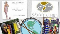 Celebrate 'World Wide Knit in Public Day' at Savvy Chic
