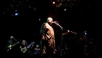 Art punk legends Pere Ubu play Detroit Friday — twice!