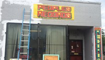Peoples opens new record store on Livernois near 8 Mile