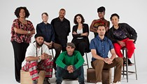2016 Kresge Artist Fellows announced