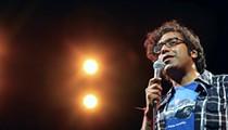Hari Kondabolu - Stand-up Comedy Night