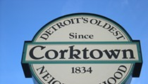 Corktown Strut music festival takes over Detroit's oldest neighborhood