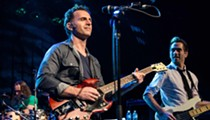 Dweezil Zappa plays whatever the fuck he wants — and we like it