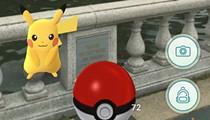 Pokemon Go takes over Detroit, we mean the world