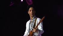 Watch Purple Rain tonight at Riverfront Park for free
