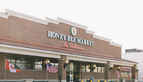 Southwest Detroit's Honey Bee Market will close for six days to give employees paid vacation