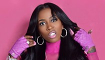 10 rules for ladies to live by, courtesy of the one-and-only Kash Doll