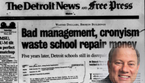 Duggan's legacy blighted by questionable rehab projects