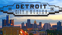 Detroit design companies to appear in French exhibition