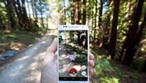 Pokémon Go players ticketed in St. Clair Shores