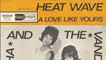 Five great covers of 'Heatwave' here now, because... you know