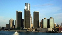 Texas A&M professor thinks Detroit should just die off