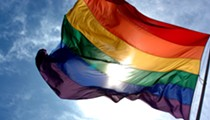 Hotter than July LGBTQ pride week kicks off tonight with a candlelight vigil