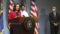 Gov. Whitmer extends stay-at-home order for another 3 weeks as coronavirus cases decline