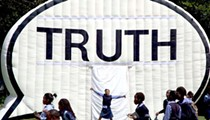 Are you ready to get honest in the Truth Booth?