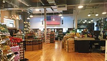New Westborn location adds contemporary dining to market experience