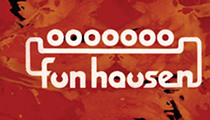 'Funhausen': Killer, plunderphonic Stooges tribute