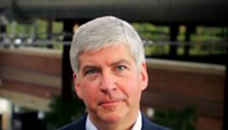 Federal appeals court hears challenge to Michigan's EM law