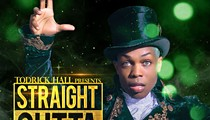 Straight Outta Oz puts new spin on classic tale