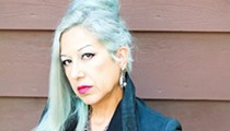 OG punk rocker, Alice Bag, is coming to Detroit