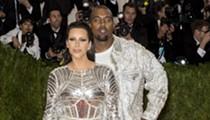 Kim Kardashian giving away tickets to Detroit Kanye West shows!!!